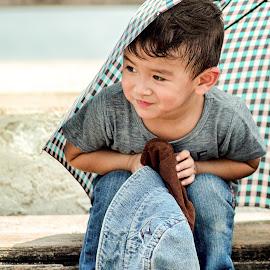 by Jimmy Kohar - Babies & Children Children Candids