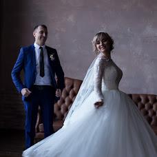Wedding photographer Tatyana Gaynulina (Gaitatiana). Photo of 10.08.2018