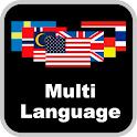 MultiLingual Keyboard icon