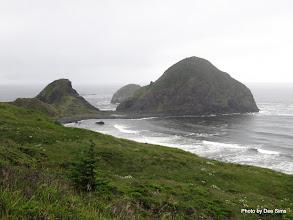 Photo: (Year 2) Day 355 - The Rocky Coastline