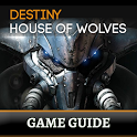Guide: Destiny House of Wolves icon