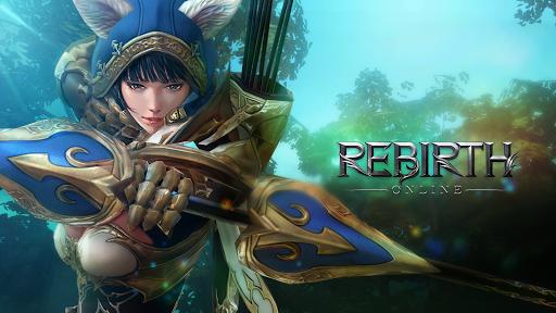 Rebirth Online 1.00.0147 screenshots 1