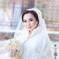 Wedding photographer Gibatolla Kayyrliev (Kaiyrliev). Photo of 23.12.2016
