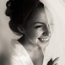 Wedding photographer Yuliya Kucevich (YuliyaKutsevych). Photo of 19.10.2016
