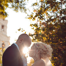 Wedding photographer Irina Leto (forri). Photo of 13.11.2016