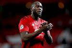 """Romelu Lukaku is openhartig: """"Dan wist ik dat mijn carrière bij Manchester United over was"""""""