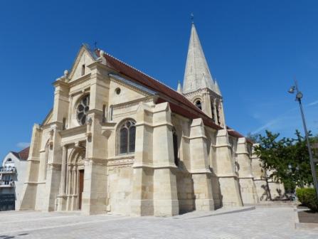 photo de eglise Saint-Pierre - Saint-Paul
