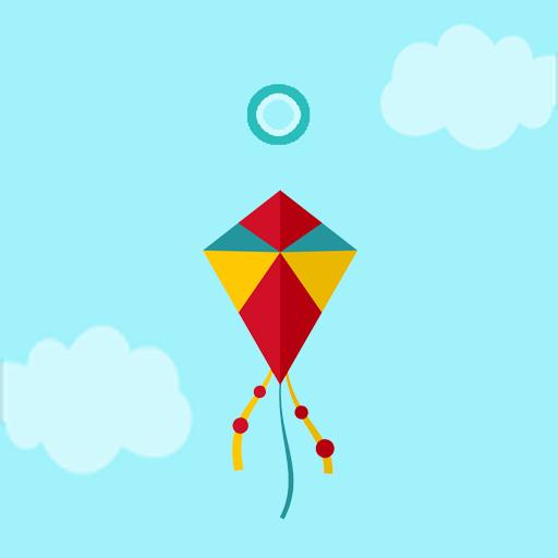 Rise Up Kite