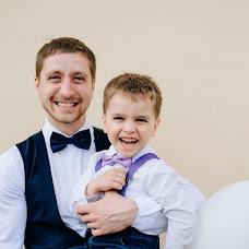 Wedding photographer Andrey Kuncevich (okforever). Photo of 28.06.2017