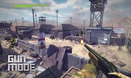 Army sniper assassin target 3d 4.0 screenshot 63441