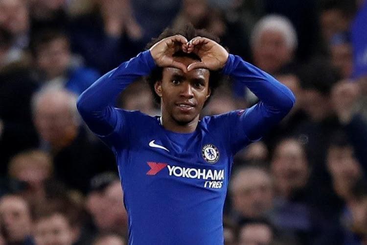 FA Cup : Chelsea file en huitièmes (VIDEO)