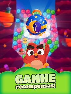 Angry Birds Dream Blast Apk Mod Dinheiro + Vida Infintos 7