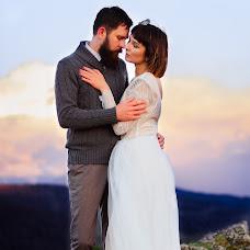 Wedding photographer Yulya Ilchishin (smilewedd). Photo of 28.04.2016