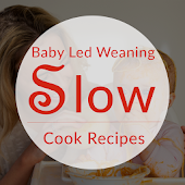 Tải BLW Slow Cook Recipes APK