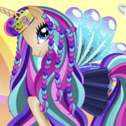 Game Pony Princess Hair Salon APK for Windows Phone