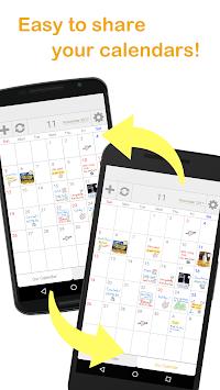 download palu shared handwriting calendar apk latest version