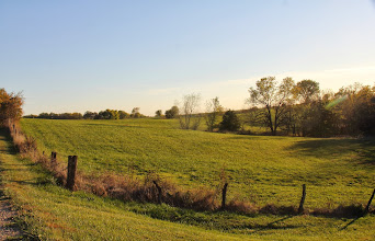 Photo: Countryside south of Excelsior Springs