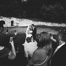Wedding photographer Alena Muratova (inthread). Photo of 04.04.2017