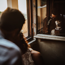 Wedding photographer Matteo Innocenti (matteoinnocenti). Photo of 04.09.2017