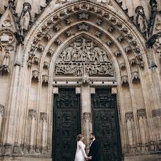 Wedding photographer Nella Rabl (neoneti). Photo of 06.09.2019