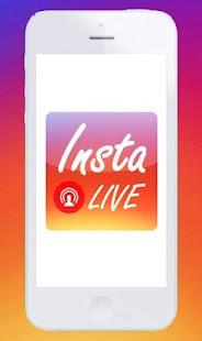 LIVE INSTAGRAM PRO PRANK screenshot