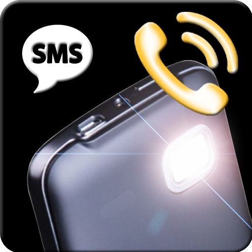 Flashlight Alert - Flash On Call , Notification (app)