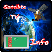 Turkmenistan Info TV Satellite