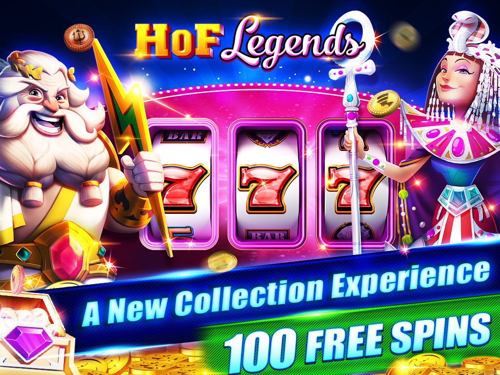 free casino slots play for fun