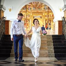 Wedding photographer Sergey Andreev (AndreevSergey). Photo of 11.08.2015