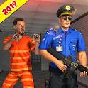 Impossible Jail Break Prison Escape 2020 icon