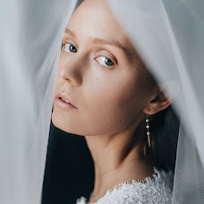 Wedding photographer Yuliya Mazilova (Ukiko). Photo of 02.11.2018