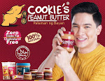 ABOUT COOKIES PEANUT BUTTER COMPANY