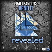 Bend It (Original Mix)