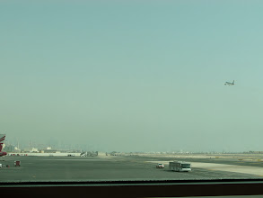 Photo: Doha International Airport