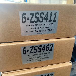 MR-S ZZW30のカスタム事例画像 キキララ@覇王連合さんの2021年04月11日08:38の投稿
