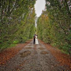 Wedding photographer Sergio Rampoldi (rampoldi). Photo of 14.01.2016