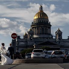 Wedding photographer Anna Peklova (AnnaPeklova). Photo of 13.11.2018