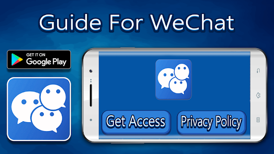 Pro Guide for WeChat - náhled