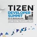Tizen Dev Summit 2015 icon