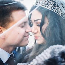 Wedding photographer Sergey Sadokhin (SadokhinSergei). Photo of 28.01.2018