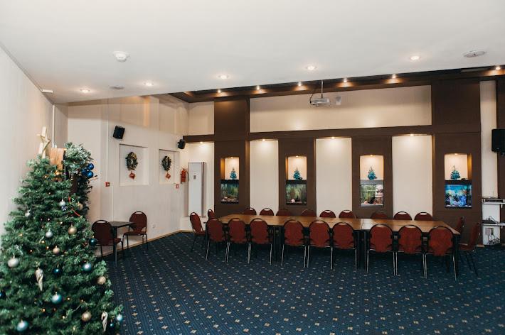 Фото №17 зала Гавань