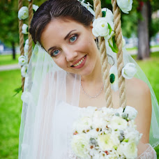 Wedding photographer Anastasiya Zakharova (AnastasiaA). Photo of 15.04.2014