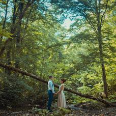 Wedding photographer Roman Cybulevskiy (Roman12). Photo of 03.08.2015
