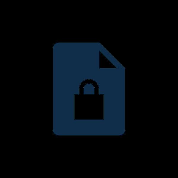 Icon: Private Forum