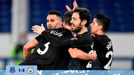 Man City Paling Dominan, Premier League Mendadak Jadi Liga Petani? - Bolasport.com