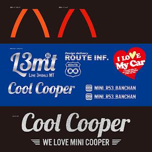 ミニクーパーSのカスタム事例画像 ばんちゃん(MINI 4台目)さんの2020年11月04日10:59の投稿