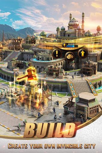Conquerors: Golden Age 2.0.1 screenshots 10