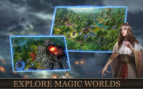 War and Magic- screenshot thumbnail