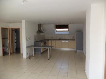 appartement à Niederschaeffolsheim (67)