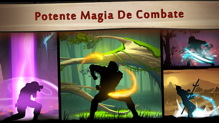 Shadow Fight 2 Special Edition v1.0.2 APK 4